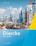 Cover-Bild zu Diercke Geografie. Ausgabe 2018. Schülerband. CH