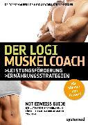 Cover-Bild zu Der LOGI-Muskel-Coach (eBook) von Worm, Nicolai