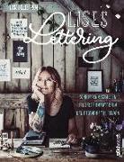 Cover-Bild zu Lises Lettering von Hellström, Lise