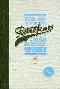 Cover-Bild zu Retrofonts von Stawinski, Gregor