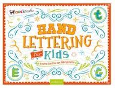 Cover-Bild zu Handlettering für Kids