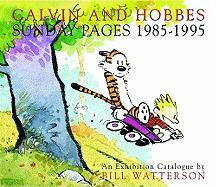 Cover-Bild zu Watterson, Bill: Calvin and Hobbes: Sunday Pages 1985-1995