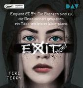 Cover-Bild zu EXIT NOW! von Terry, Teri