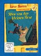 Cover-Bild zu Alles von der kleinen Hexe von Baeten, Lieve