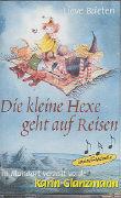 Cover-Bild zu Die kleine Hexe geht auf Reisen von Baeten, Lieve