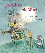Cover-Bild zu The Clever Little Witch von Baeten, Lieve