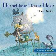 Cover-Bild zu Die schlaue kleine Hexe (Audio Download) von Baeten, Lieve