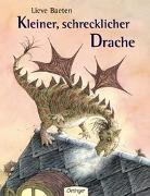 Cover-Bild zu Kleiner, schrecklicher Drache von Baeten, Lieve