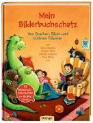 Cover-Bild zu Mein Bilderbuchschatz von Boie, Kirsten