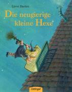Cover-Bild zu Die neugierige kleine Hexe von Baeten, Lieve