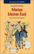 Cover-Bild zu Marias kleiner Esel von Sehlin, Gunhild