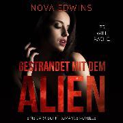 Cover-Bild zu Gestrandet mit dem Alien (Audio Download)