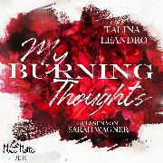Cover-Bild zu My burning Thoughts (Audio Download)