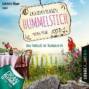 Cover-Bild zu Das Krokodil im Gartenteich - Provinzkrimi - Hummelstich, Folge 4 (Ungekürzt) (Audio Download)