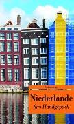 Cover-Bild zu Niederlande fürs Handgepäck