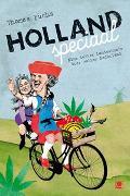 Cover-Bild zu Holland speciaal von Fuchs, Thomas