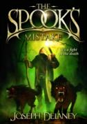 Cover-Bild zu The Spook's Mistake (eBook) von Delaney, Joseph