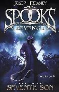 Cover-Bild zu The Spook's Revenge (eBook) von Delaney, Joseph