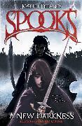 Cover-Bild zu Spook's: A New Darkness (eBook) von Delaney, Joseph
