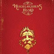 Cover-Bild zu Heksejægerens blod - Heksejægerens 10 (uforkortet) (Audio Download) von Delaney, Joseph