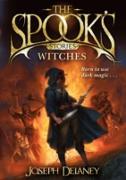Cover-Bild zu The Spook's Stories: Witches (eBook) von Delaney, Joseph