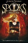 Cover-Bild zu The Spook's Blood (eBook) von Delaney, Joseph