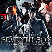 Cover-Bild zu Seventh Son (Audio Download) von Delaney, Joseph