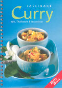 Cover-Bild zu Fascinant Curry