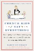 Cover-Bild zu French Kids Eat Everything