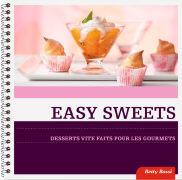 Cover-Bild zu Easy sweets