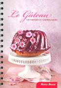 Cover-Bild zu Le Gàteau un parfum de gourmandise