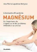 Cover-Bild zu L'étonnante efficacité du Magnésium
