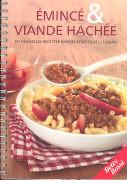 Cover-Bild zu Émincé & viande hachée