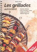 Cover-Bild zu Les grillades autrement