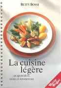 Cover-Bild zu Cuisine légère