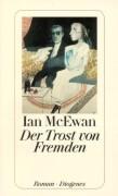 Cover-Bild zu Der Trost von Fremden von McEwan, Ian