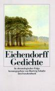 Cover-Bild zu Gedichte von Eichendorff, Joseph von