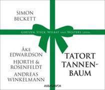 Cover-Bild zu Andreas Winkelmann: Tatort Tannenbaum