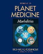 Cover-Bild zu Grossinger, Richard: Planet Medicine: Modalities, Revised Edition