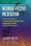 Cover-Bild zu Bentzen, Marianne: Neuroaffective Meditation