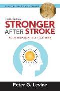 Cover-Bild zu Levine, Peter G.: Stronger After Stroke