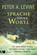 Cover-Bild zu Levine, Peter A.: Sprache ohne Worte