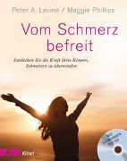 Cover-Bild zu Levine, Peter A.: Vom Schmerz befreit