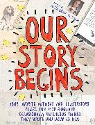 Cover-Bild zu Weissman, Elissa Brent: Our Story Begins