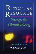 Cover-Bild zu Picucci, Michael: Ritual as Resource