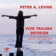 Cover-Bild zu Levine, Peter A.: Vom Trauma befreien