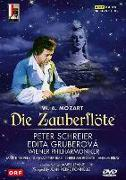 Cover-Bild zu Mozart, Wolfgang Amadeus (Komponist): Die Zauberflöte