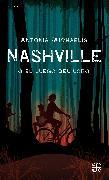 Cover-Bild zu Michaelis, Antonia: Nashville o el juego del lobo (eBook)