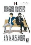 Cover-Bild zu Miura, Tsuina: High Rise Invasion 11