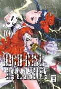 Cover-Bild zu Miura, Tsuina: High Rise Invasion 10